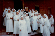Oblate Sisters in Italy
